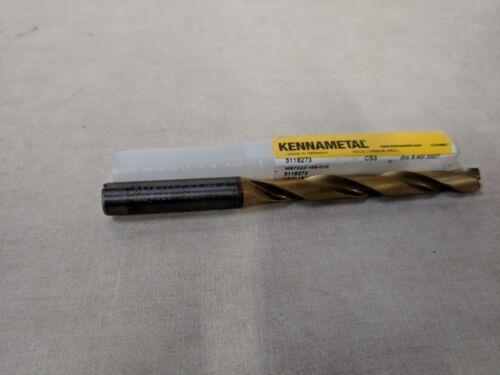 Kennametal Drill Bit 5118273 MST022-169-010