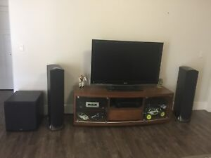 Paradigm Speakers v4