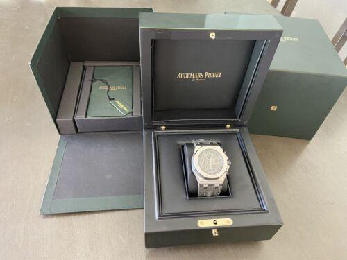 Audemars Piguet AP Royal Oak Elephant Style Automatic Watch - watch picture 1