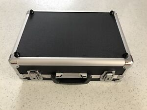 Brand new roadcase for wireless mic system