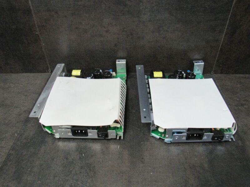 Lot of 2 Intermec 1-971132-002 Type 9732 PX4i PX6i 24V 4A Power Supply 100-240V