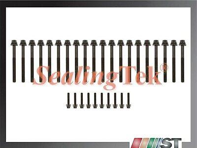 Fit Chrysler Dodge Jeep Ram HEMI 5.7/6.1/6.4L V8 Engine Cylinder Head Bolt Set