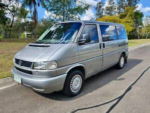 2000 VOLKSWAGON VAN- 9 SEATER!! YES 9 SEATER!! COLD AIR & PWR STEER Camira Ipswich City Preview