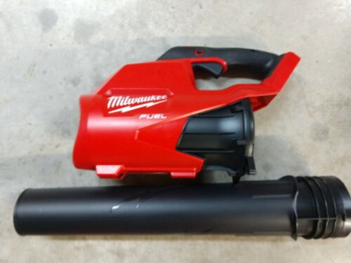 Milwaukee M18 Fuel Cordless Blower Model# 2724-20