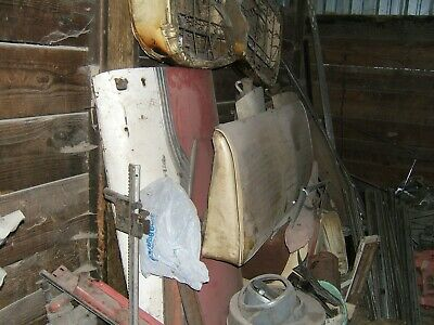 1956 ford fairlane used door