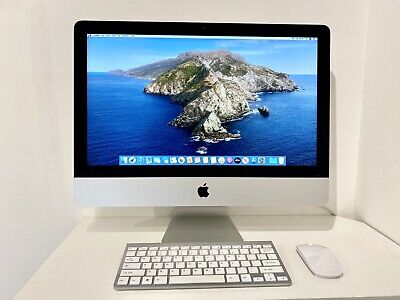 Apple iMac 21.5' 2017 Core i5 2.3Ghz, 16GB, 256GB SSD
