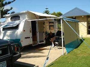 2004 Jayco Poptop ready for the great outdoors Mindarie Wanneroo Area Preview