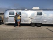 Airstream Sovereign 1972 Byron Bay Byron Area Preview