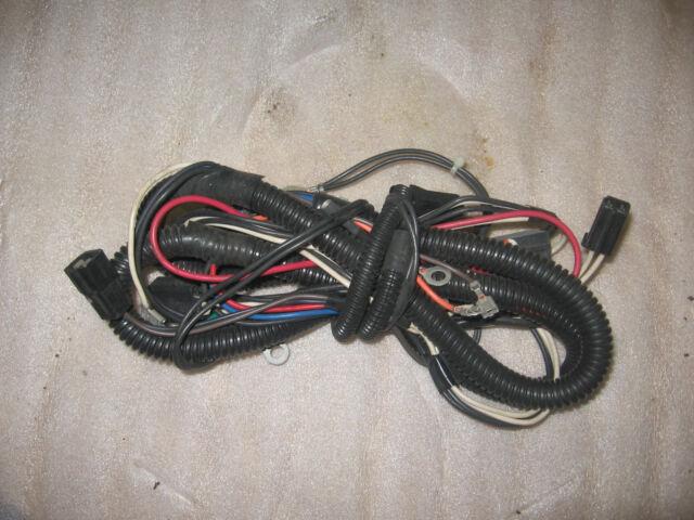 oem ayp craftsman poulan husqvarna wiring harness for lawn new oem ayp craftsman poulan husqvarna wiring harness 134494 for lawn tractor