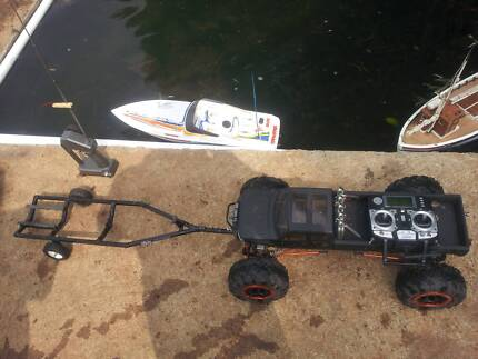 Wanted Radio Control toys and RC repairs