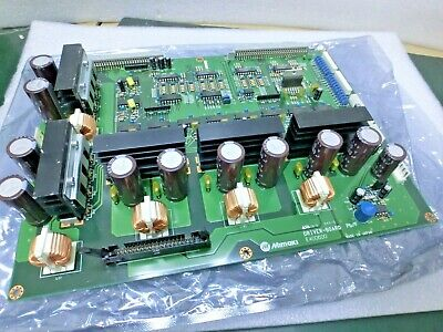 Mimaki E400600 Driver Board Pbfusedjp7164