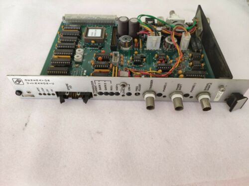 Orthodyne Electronics 175507 Ultrasonic Generator