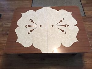 Formica Vintage Table top 1940's-50's
