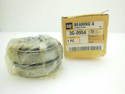 Cat Caterpillar Bearing A 3g-0954