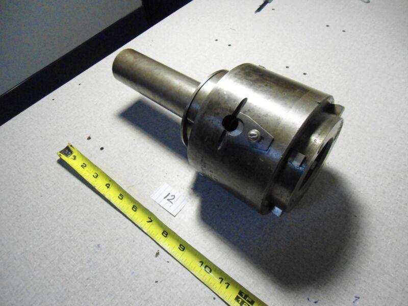 Murchey Mach & Tool Co. Die Head Thread Chaser Type G 2