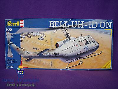 Revell ® 04422 Bell UH-1D UN 1:32
