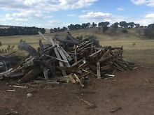 Fire wood free Crookwell Upper Lachlan Preview