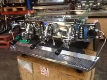 Mirage Triplette Espresso Coffee Machine Commercial Cafe No Grind Cremorne Yarra Area Preview