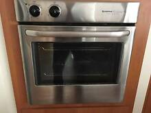 Simpson Evolution 906 Fan Forced Wall Oven Landsdale Wanneroo Area Preview