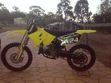 2010 rm125 Gowrie Junction Toowoomba Surrounds Preview