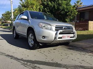 2008 Toyota RAV4 excellent condition Capalaba Brisbane South East Preview