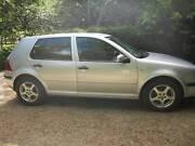 2000 Volkswagen Golf Hatchback Stirling Adelaide Hills Preview