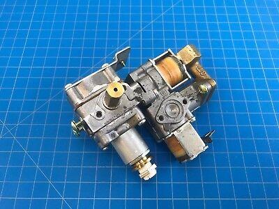 (Genuine LG Gas Dryer Gas Valve Assembly 5221EL2002A 5221EL2002C 5221EL2004A)