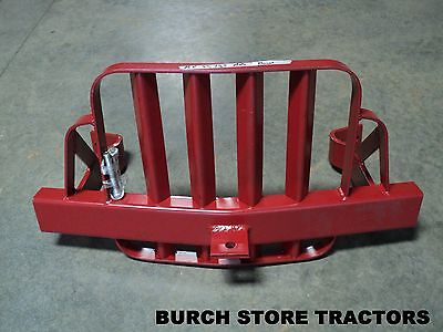 New Massey Ferguson 35 Tractor Front Bumper Usa Made