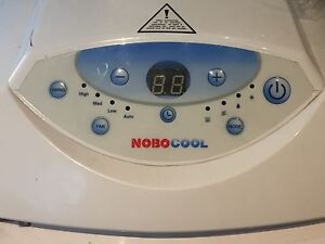 Nobo 5kw portable a/c Belmont Geelong City Preview
