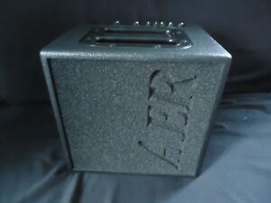 AER ALPHA 40 ACOUSTIC GUITAR AMP.