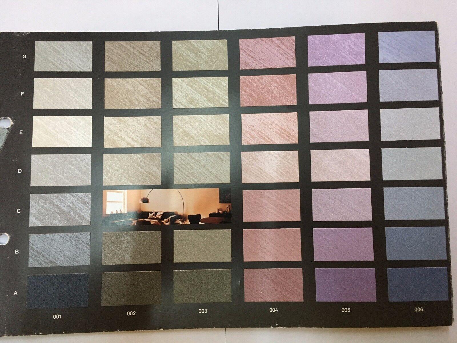 Pittura sabbiata decorativa per muri interni 122 colori lt for Pittura muri interni
