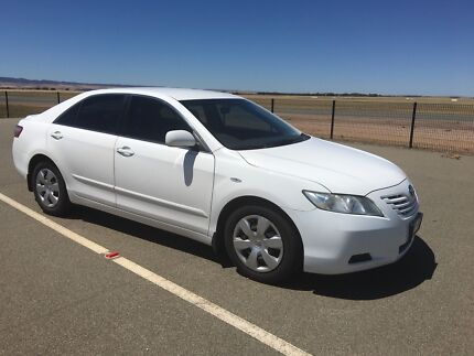 Toyota Camry Altise 2007