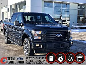 Ford F150 Sport 4x4 Great Deals On New Or Used Cars And Trucks