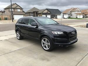 Audi Q7 for sale or trade
