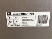 Yeezy 750 chocolate Brand new Aus receipt!! Maidstone Maribyrnong Area Preview
