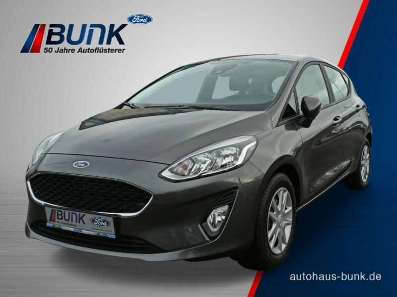 Ford Fiesta Cool&Connect 1.1L 85 PS 5-Türer
