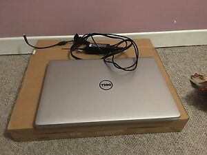 Dell laptop  brand new