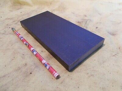 A-36 Steel Flat Bar Stock Welding Tool Die Shop Plate Stock 58 X 3 12 X 7 12