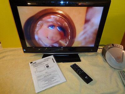 "JVC LT-26AM21 26"" 720p HD LCD Television"