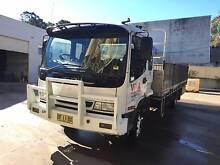 Workhorse ISUZU 550 for Sale Riverstone Blacktown Area Preview