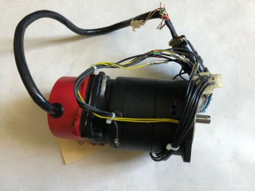 Fanuc A06b-0369-b355#0002, A06b-0369-b355,3-0f Ac Servo Motor 5000rpm 105v,se