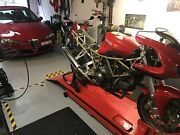 Motorcycle mechanic  Greenacre Bankstown Area Preview