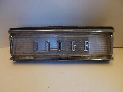 5mk60trmac Dodge OEM Parking Backup Reverse Distance-Sensor