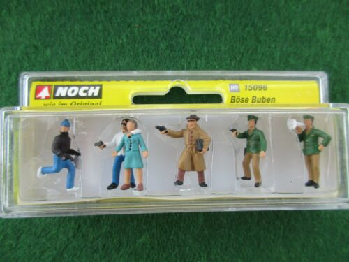 NOCH HO - Cops and Robbers #15096 (NIB)
