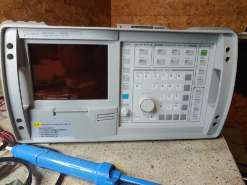 HP 8935 Series/Agilent 6380a