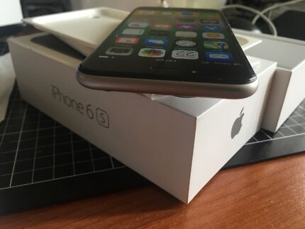 iPhone 6S 17G imm ajjji