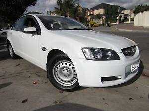 2008 Holden Commodore Sedan Newton Campbelltown Area Preview