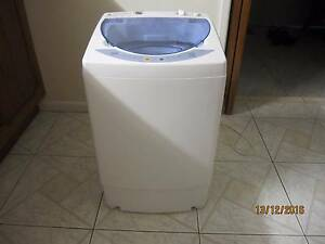 LEMAIR AUTOMATIC MINI WASHING MACHINE XQB22(AUS)22G Woonona Wollongong Area Preview