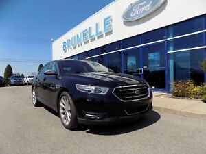 Ford Taurus 2016 Limited 8 pneus GPS