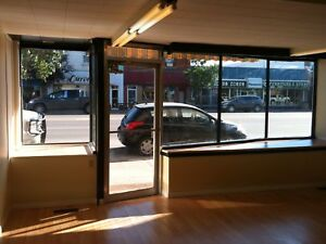 PRINCE ALBERT  #9 - 11 st. W. - Prime Commercial Storefront Spac